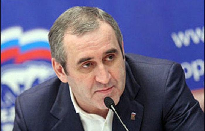 Сформирован избирательный штаб «Единой России»