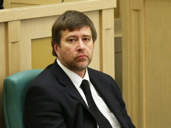 Министр юстиции РФ: Власти Франции и Бельгии могут отменить решения судов