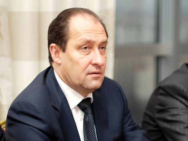 Председатель коллегии Военно-промышленной комиссии РФ Олег Бочкарев.