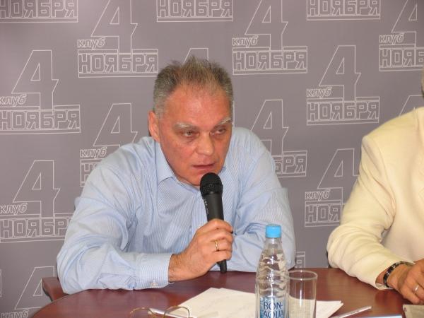 Оценка партийной реформы от КГИ грешит торопливостью – эксперт