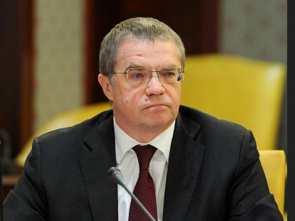 Заместитель главы «Газпрома» Александр Медведев.