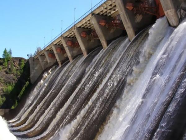 В Чечне построена первая малая ГЭС