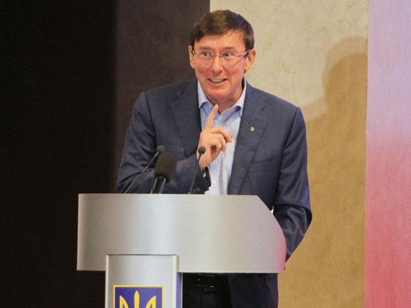 Соратник Порошенко: полная блокада Донбасса будет уже в ближайшее время