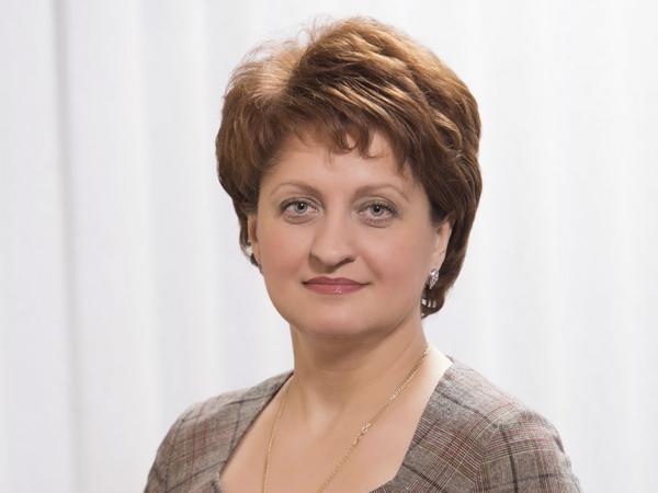 Министр здравоохранения Калужской области Елена Разумеева.