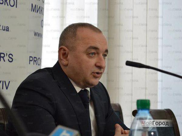 Киев: Из 170 человек на базе МВД «Торнадо» 43 – бывшие уголовники