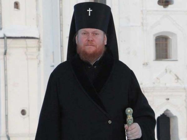 Руководитель информуправления Киевского патриархата Евстратий Зоря.
