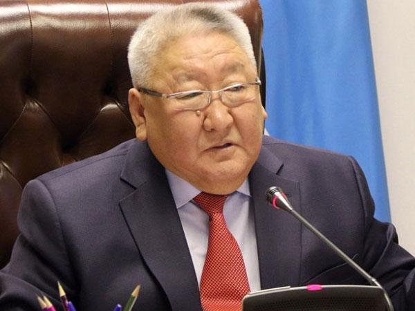 Глава Якутии Егор Борисов.