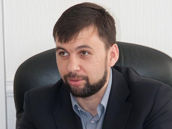 ДНР призвала США не вмешиваться в минские переговоры