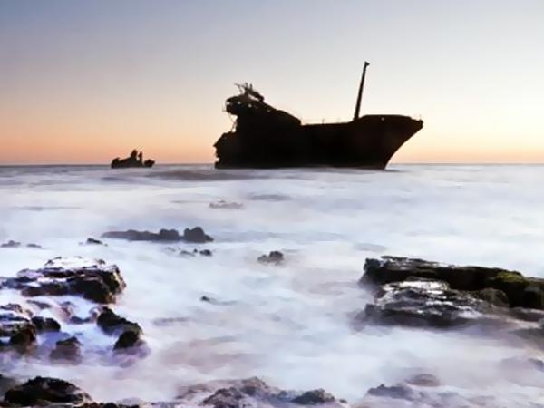 По факту посадки на мель судна «Нарвал» возбуждено уголовное дело