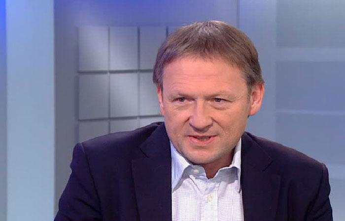 Борис Титов - уполномоченный при Президенте РФ по защите прав предпринимателей.
