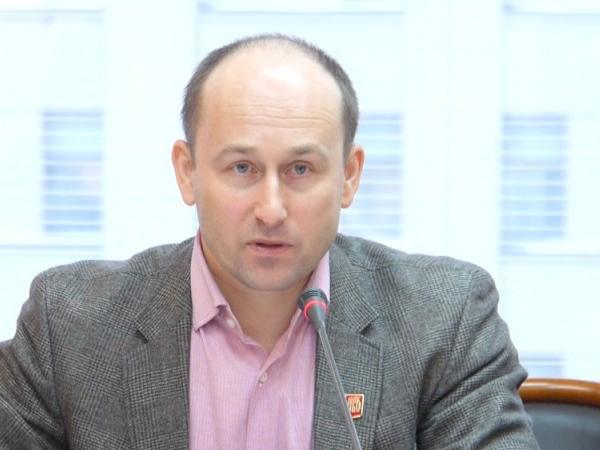 Проект «Антимайдан. Аналитика» презентован в Москве
