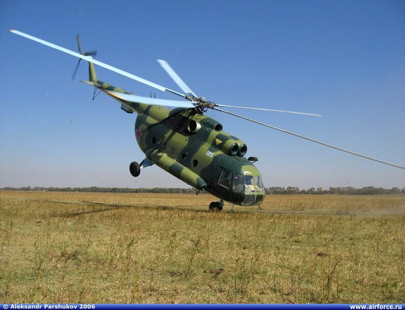 Угон вертолета и клещевая активность – Красноярский край 6-7 июня