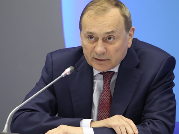 Депутат Госдумы Мартин Шаккум госпитализирован с ожогами