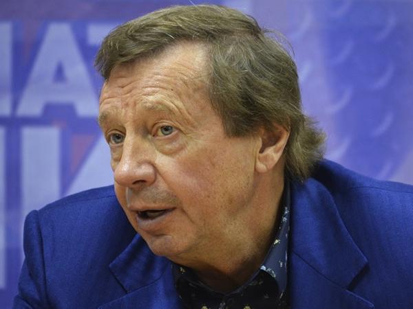 Главный тренер «Анжи» Юрий Семин.