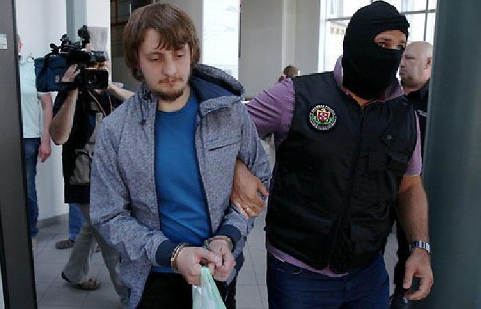 Задержанных на военной базе Латвии россиян обвиняют в шпионаже и терроризме