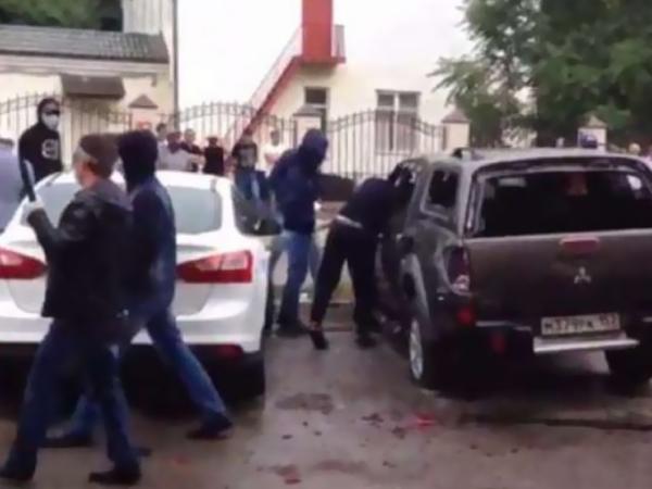 «Мемориал»: в Грозном задержано 40 человек