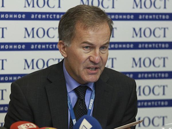 ОБСЕ ответила на критику Москаля