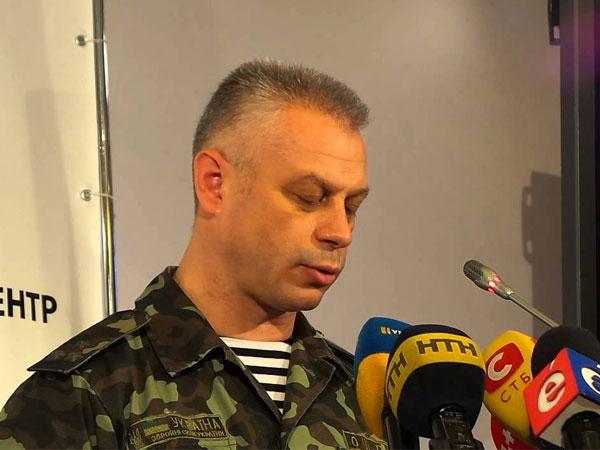 Ополченцы «потрепали» ВСУ в Марьинке: погибли трое украинских солдат