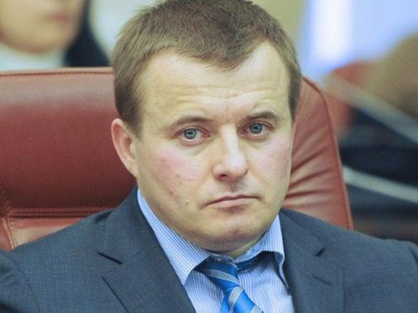 Киев: Закачка газа на зиму идет по плану, но нужны деньги от ЕС
