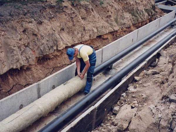 В ЛНР пытаются наладить водоснабжение своими силами