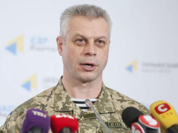 Лысенко обещает забрать из плена «Правого сектора» гражданина России
