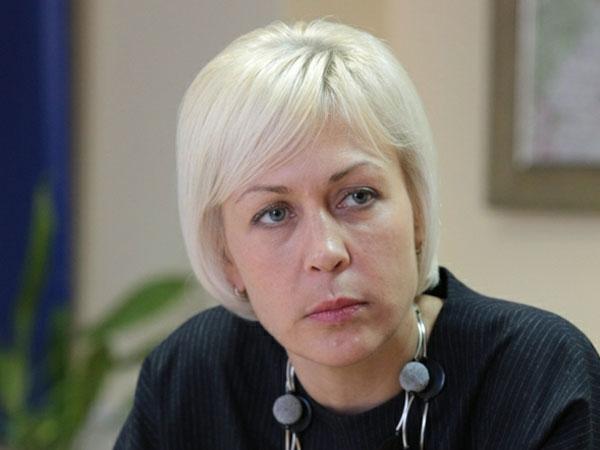 Зампред комитета Госдумы РФ по аграрным вопросам Надежда Школкина.
