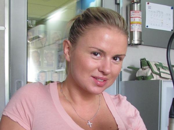 Анна Семенович рассказала о своем последнем разговоре с Жанной Фриске