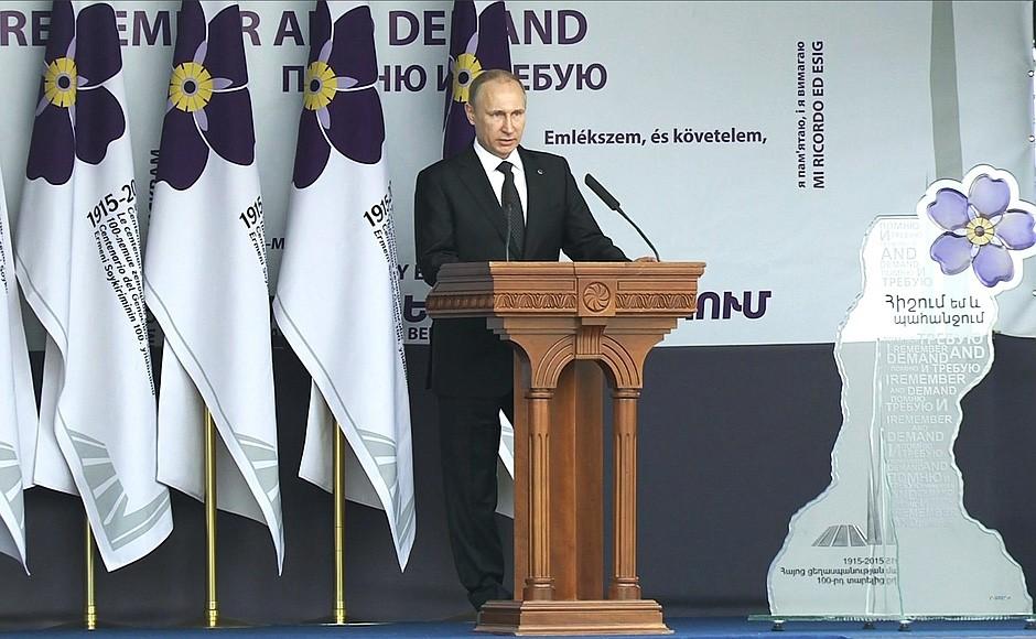 Россия «аккуратно лавирует» между Арменией и Турцией