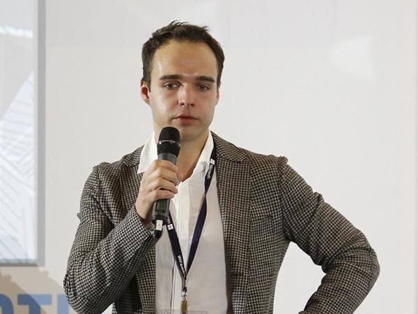 Директор РОЦИТ Сергей Гребенников.