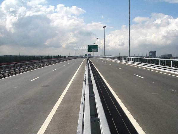 Участок трассы М11 Москва— Петербург станет платным на 99 лет