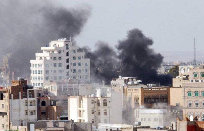 В столице Йемена совершена серия терактов: погибло более 30 человек