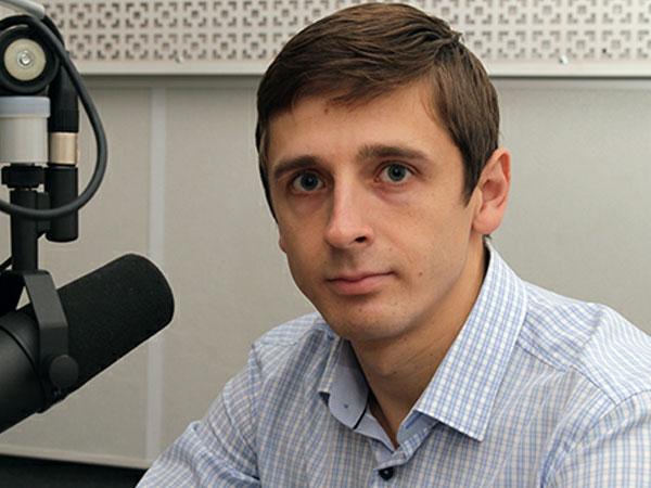 Директор по исследования фонда ИСЭПИ Александр Пожалов.