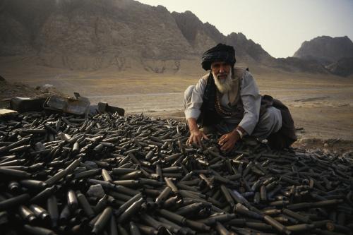Афганские уроки для Донбасса