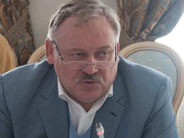 Директор Института стран СНГ Константин Затулин.