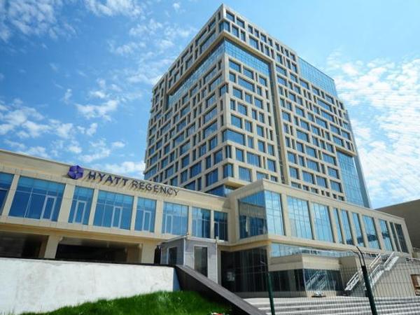 «Пока суд да дело» пятизвездочные отели в Приморье так и не сдадут