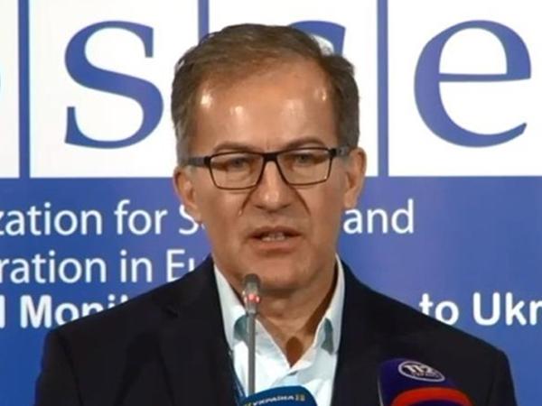 ОБСЕ дала свой прогноз по военному конфликту в Донбассе