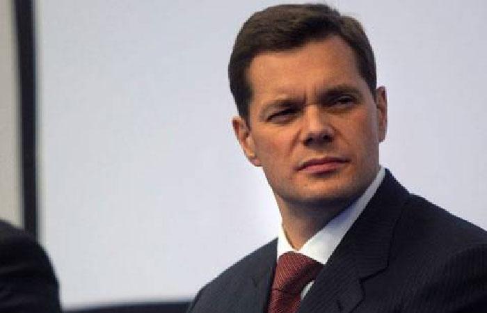 Алексей Мордашов - председатель совета директоров ПАО «Северсталь.