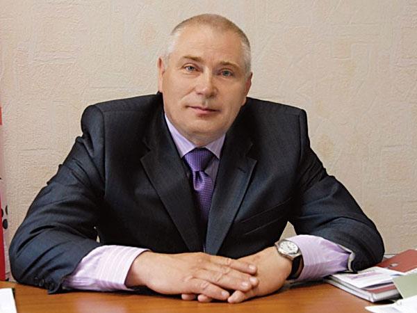 Глава Твери Александр Корзин.