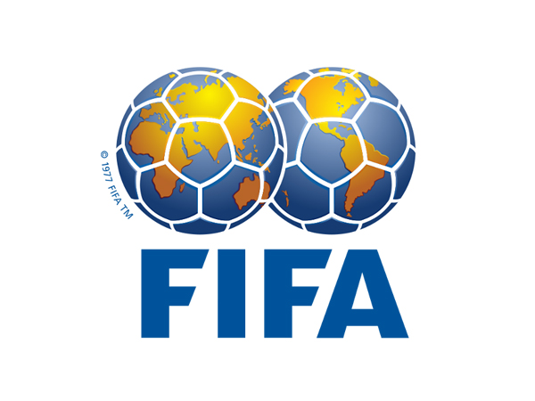 Логотип FIFA.