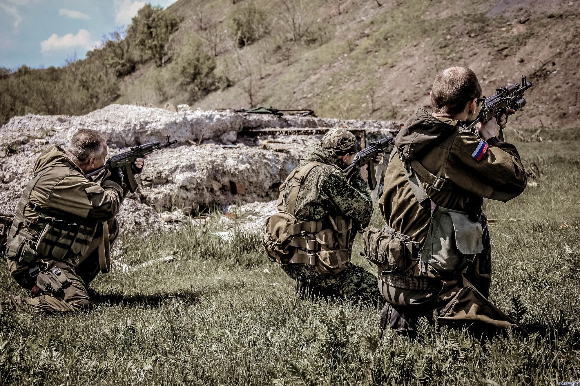 «Война в Донбассе будет продолжаться до распада Украины»