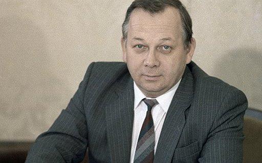 Юрий Прокофьев.
