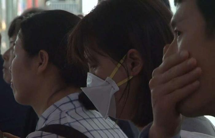 Количество скончавшихся от вируса MERS в Южной Корее возросло до 19 человек
