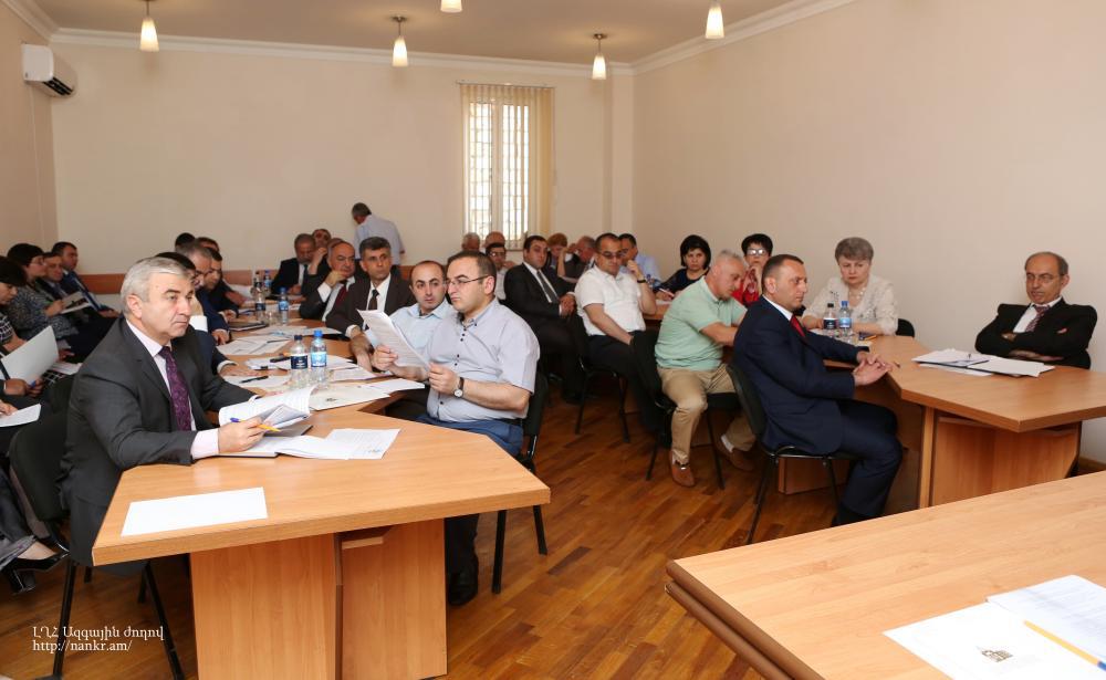 Экономический рост в Нагорном Карабахе составил 8,9%