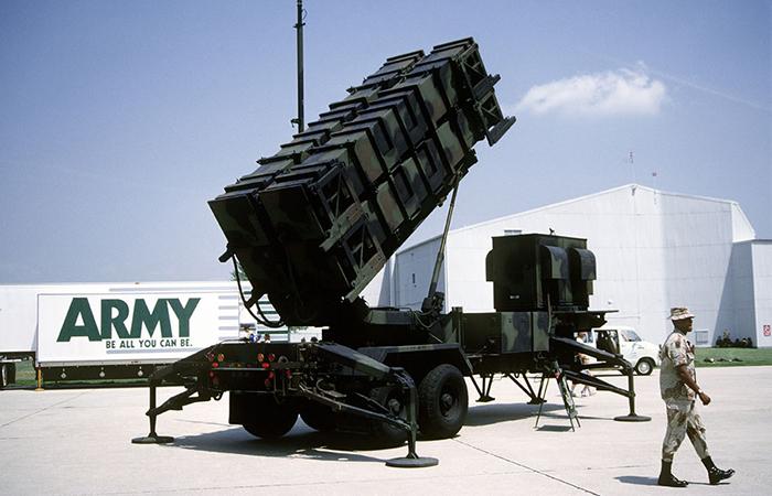 США рассматривают размещение ракет наземного базирования в Европе