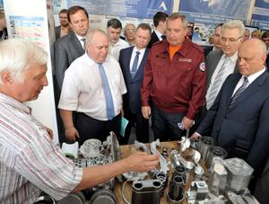 Контролировать проект «Ангара» будет омский губернатор