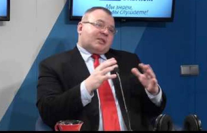 Латвийский эксперт: Прибалтика в глобальном военном конфликте обречена