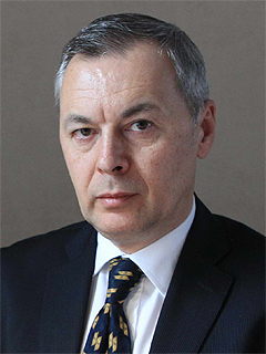 Александр Тарнавский - депутат Государственной думы РФ.