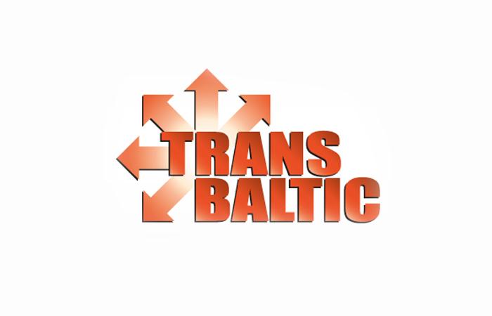 Эмблема конференции «ТрансБалтика».