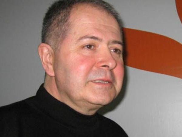 Виктор Жосу. Фото: vedomosti.md