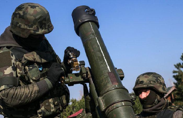 ДНР и ВСУ обвиняют друг друга в массовых нарушениях режима перемирия